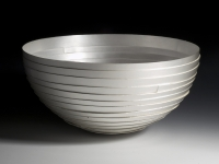 Stripped Bowl